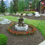 Foto de Pemberton Valley Lodge