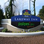Foto de BEST WESTERN PLUS Lakeway Inn