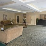 Φωτογραφία: BEST WESTERN PLUS Media Center Inn & Suites
