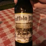 Buffalo Bill beer