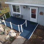 Foto de Ferry Landing Suites on Madeline Island