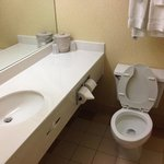 Fairfield Inn Great Falls Foto