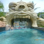 Splash Jungle Waterpark