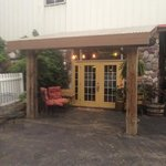 Wooden Door Winery