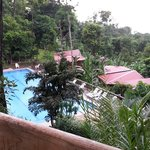 ‪Mar y Selva Ecolodge‬