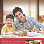 Father's Day at Keys Hotel Hosur road
