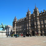 Sandemans New Liverpool Tours -- Day Tours
