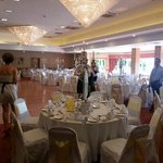 Gorgeous Function Room
