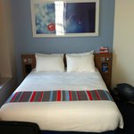 Foto van Travelodge London Waterloo Hotel