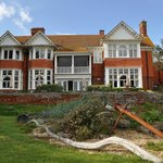 Westover Hall Hotel Milford on Sea