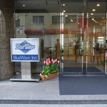 Foto de Blue Wave Inn Hiroshima