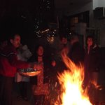 Lohri Celebration at Aashiyan