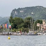 Bardolino from Lake Garda