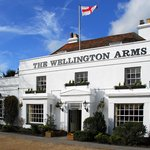 The Wellington Arms