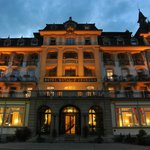 ‪Hotel Royal-St.Georges Interlaken - MGallery Collection‬