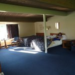 Town & Country Resort Motor Inn Foto