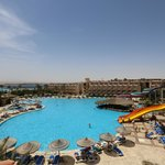 Photo de Dessole Pyramisa Sahl Hasheesh Resort