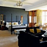 Historic Suite at Thoresby