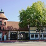 Our new location in Solvang