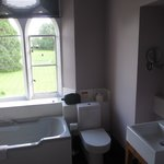 Bathroom in Uffington