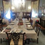 The Samuel Culbertson Mansion Bed and Breakfast Inn照片