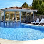 Exterior Piscina In-Out