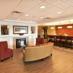 Foto de Hampton Inn Columbus-North