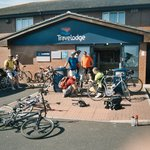 Travelodge Berwick upon Tweed照片