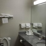 Foto van Howard Johnson Express Inn - Beckley