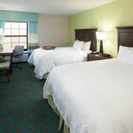 Sleep comfortably in our always clean and fresh beds.