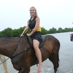 Chukka Horse Back Ride N' Swim