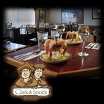 Clark & Lewie's Pub and Grill