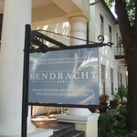 Photo de Eendracht Hotel
