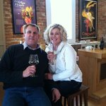 Wide River Winery Tasting Room
