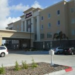 Hampton Inn & Suites Port Aransas resmi