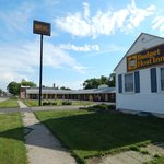 Budget Host Inn South Sioux City