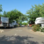 Auburn Gold Country RV Park Foto