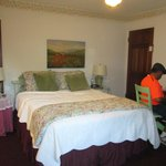 A Beach Bed and Breakfast and Vacation Condo at the Elsbree House의 사진