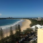Main Beach Mooloolaba
