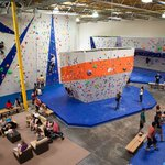 Top Out Climbing Gym