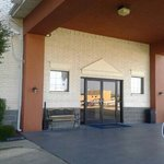 Foto de BEST WESTERN Fort Worth Inn & Suites