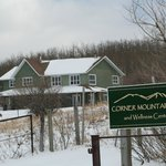 Foto de Corner Mountain Inn and Wellness Center