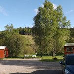 Glen Affric Holiday Park 2