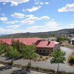 Comfort Inn Silver City (1060 E Us Highway 180 )