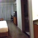 Room (panorama view)