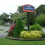 Howard Johnson Inn Cape Cod resmi