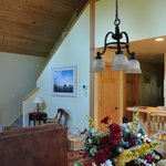 Φωτογραφία: Methow River Lodge & Cabins