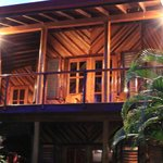 Tambor Tropical Beach Resort resmi