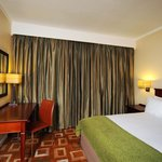 Holiday Inn Garden Court International Airport