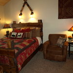 Foto de Whispering Pines Inn